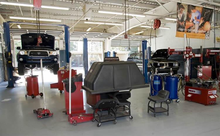 Auto Hobby Shop