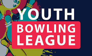 Hurlburt Lanes Youth Bowling League